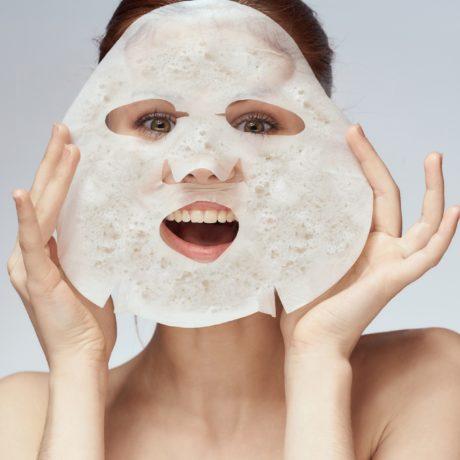 BUBBLE-Mask