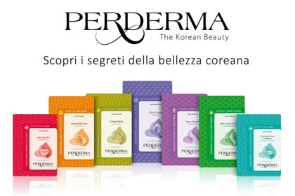 PERDERMA - FACE MASK