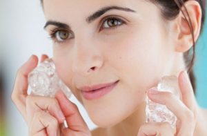 FREEZABLE, COOL EFFECT, PERDERMA, WAKE UP YOUR FACE