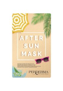 AFTER SUN MASK PERDERMA