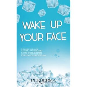 FREEZABLE PERDERMA, WAKE UP YOUR FACE