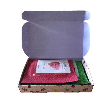 MAGIC MASK BOX APERTA