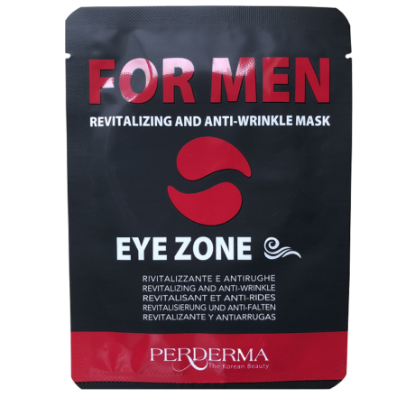 MASK FOR MEN EYE ZONE PACK